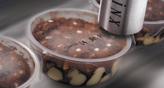 Keep Up With Snack Packaging Trends With Smarter CIJ Technology