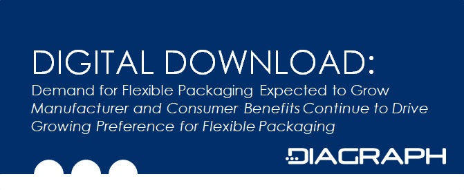 Demand for Flexible Packaging Expected to Grow
