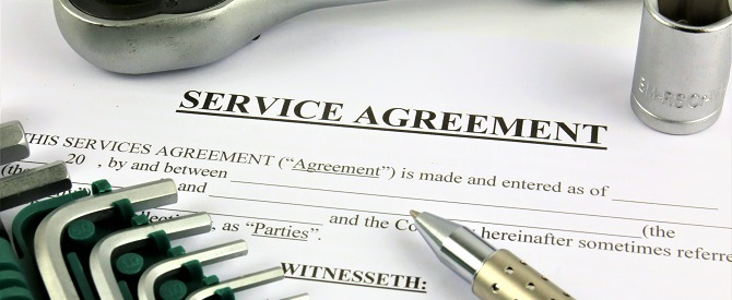 Is An All-Inclusive Service Agreement Right For You?