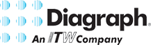 Diagraph An ITW Company Logo