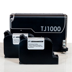 TJ1000 Ink Cartridges Example