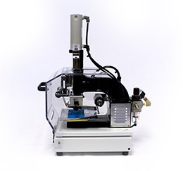 Hot Stamp Component Printer