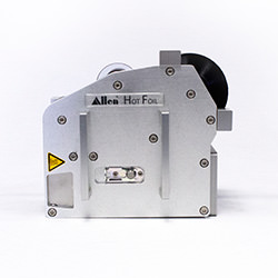 Allen Super Compact Hot Foil Coder