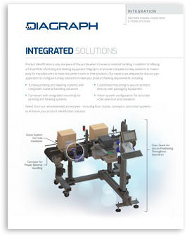 Integrated Systems Brochure